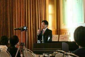 前田 忠郎 先生