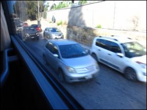 左側通行(キプロス)
