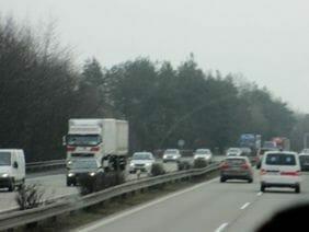 ノルウェーの高速道路