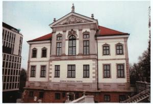 ショパン博物館
