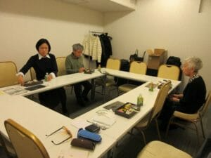 第3回関東会員の集い