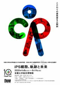 iPS細胞、軌跡と未来